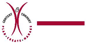 Content Company logo